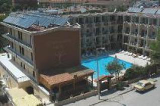 CLUB HERAKLES HOTEL 3*