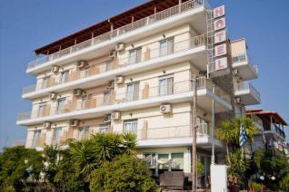 Alkyonis Hotel 2*+