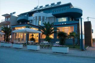 Yakinthos Hotel Apartments Apartments