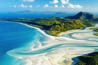 Zelta pludmales Austrālijā! 10 dienas, 9 naktis.
