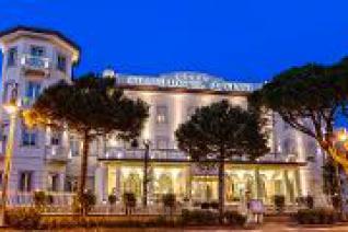 GRAND HOTEL DA VINCI (CESENATICO) 5*