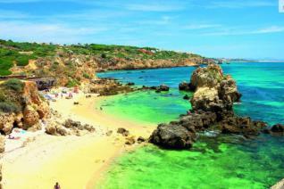Portugāle - Algarve! 04.10.19 - 7 naktis!