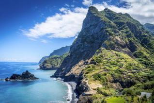 Portugāle - Madeira! 24.10.19 - 7 naktis!