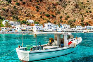 Grieķija - Krēta 2019! 30.06.19 - 7 naktis!