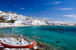 Grieķija - Krēta 2019! 26.09.19 - 7 naktis!