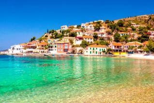 Grieķija - Peloponesa! 28.07.19 - 7 naktis!