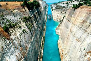 Grieķija - Peloponesa! 18.08.19 - 7 naktis!