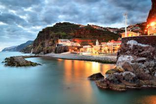 Portugāle - Madeira! 31.10.19 - 7 naktis!