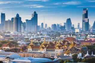 Bangkoka + Pludmales atpūta Krabī – viesnīcā Krabi ChaDa (Turkish Airlines)