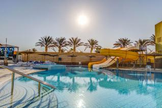 Eurotel Palm Beach Resort & Spa 4*