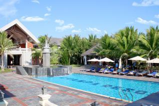 Champa Resort Phan Thiet 4*