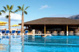 Be Live Family Costa Los Gigantes 4*
