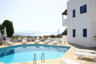 Thalia Apartments 2*