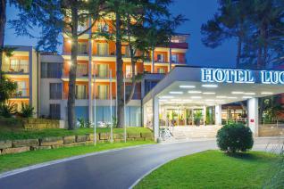 Remisens Hotel Lucija 3*