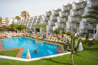 Playa Olid 3*